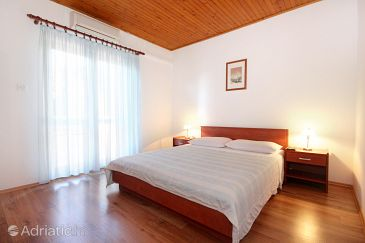 Room S-3557-e - Apartments and Rooms Mandre (Pag) - 3557