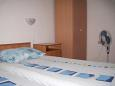 Bedroom 3 - Apartment A-359-a - Apartments Sveti Petar (Biograd) - 359