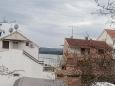 Balcony - view - Apartment A-364-a - Apartments Turanj (Biograd) - 364
