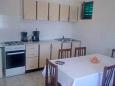 Kuchnia - Apartament A-364-a - Apartamenty Turanj (Biograd) - 364