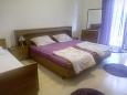 Sypialnia 1 - Apartament A-364-a - Apartamenty Turanj (Biograd) - 364