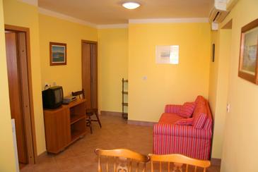Apartment A-376-a - Apartments Mali Lošinj (Lošinj) - 376