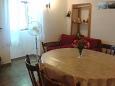 Dining room - Apartment A-385-a - Apartments Stivan (Cres) - 385
