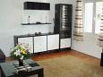 Living room - Apartment A-4001-b - Apartments Jelsa (Hvar) - 4001