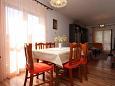 Dining room - Apartment A-4002-a - Apartments Jelsa (Hvar) - 4002