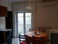 Dining room - Apartment A-4002-b - Apartments Jelsa (Hvar) - 4002