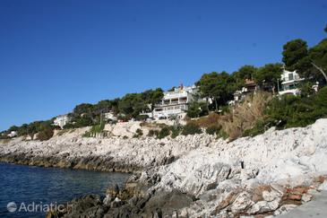 Property Hvar (Hvar) - Accommodation 4005 - Apartments near sea.