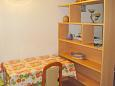 Dining room - Apartment A-4006-e - Apartments Hvar (Hvar) - 4006