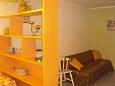 Dining room - Apartment A-4006-e - Apartments Hvar (Hvar) - 4006
