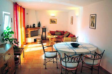 Apartment A-4008-a - Apartments Uvala Tvrdni Dolac (Hvar) - 4008