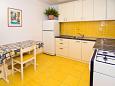 Dining room - Apartment A-4008-c - Apartments Uvala Tvrdni Dolac (Hvar) - 4008
