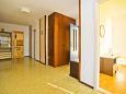 Hallway - Apartment A-4008-c - Apartments Uvala Tvrdni Dolac (Hvar) - 4008