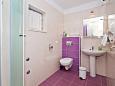 Bathroom 2 - Apartment A-4008-c - Apartments Uvala Tvrdni Dolac (Hvar) - 4008