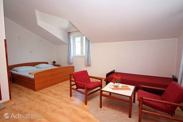 Room S-401-b - Rooms Saplunara (Mljet) - 401