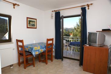 Studio flat AS-4014-a - Apartments Stari Grad (Hvar) - 4014