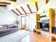 Living room - Apartment A-4016-a - Apartments Stari Grad (Hvar) - 4016