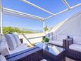 Terrace - Apartment A-4016-a - Apartments Stari Grad (Hvar) - 4016
