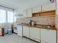 Kitchen - Apartment A-4025-b - Apartments Vrboska (Hvar) - 4025
