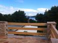 Terrace 2 - view - Apartment A-4026-c - Apartments Mudri Dolac (Hvar) - 4026