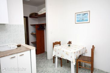 Apartment A-403-c - Apartments Soline (Mljet) - 403
