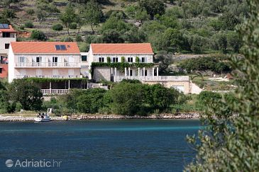 Property Soline (Mljet) - Accommodation 403 - Apartments near sea.
