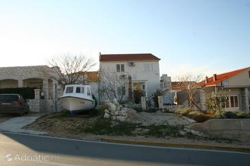 Property Hvar (Hvar) - Accommodation 4037 - Apartments with pebble beach.