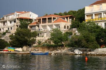 Property Polače (Mljet) - Accommodation 404 - Apartments and Rooms near sea.