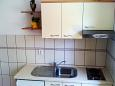 Kitchen - Apartment A-4045-b - Apartments Hvar (Hvar) - 4045