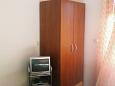 Bedroom - Apartment A-4045-b - Apartments Hvar (Hvar) - 4045