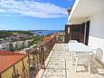 Terrace - Apartment A-4047-d - Apartments Hvar (Hvar) - 4047