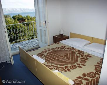 Room S-406-c - Rooms Kozarica (Mljet) - 406