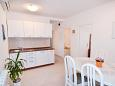 Kitchen - Apartment A-4060-a - Apartments Mandre (Pag) - 4060