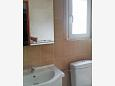 Toilet - Apartment A-4066-c - Apartments and Rooms Zubovići (Pag) - 4066