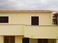Taras 2 - Apartament A-4066-c - Kwatery Zubovići (Pag) - 4066