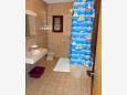 Bathroom 1 - Apartment A-4068-a - Apartments Novalja (Pag) - 4068