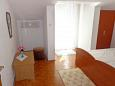 Bedroom 1 - Apartment A-4068-b - Apartments Novalja (Pag) - 4068