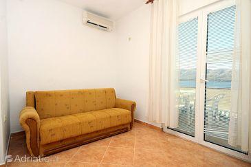 Apartment A-4070-a - Apartments Zubovići (Pag) - 4070