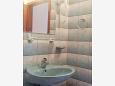 Bathroom - Apartment A-4071-a - Apartments Stara Novalja (Pag) - 4071