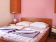 Sypialnia 1 - Apartament A-4071-b - Apartamenty Stara Novalja (Pag) - 4071