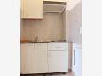 Kitchen - Apartment A-4071-d - Apartments Stara Novalja (Pag) - 4071