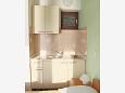 Kitchen - Studio flat AS-4071-b - Apartments Stara Novalja (Pag) - 4071