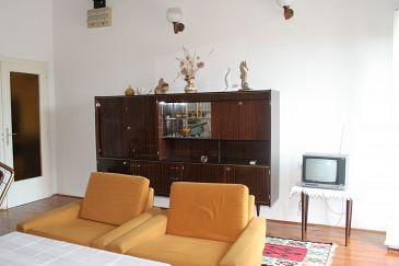 Dom K-4078 - Willa Jakišnica (Pag) - 4078
