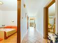 Hallway - Apartment A-4083-a - Apartments Šimuni (Pag) - 4083