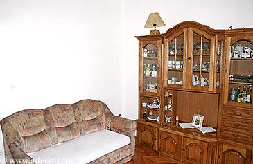 Apartment A-4085-a - Apartments Mandre (Pag) - 4085