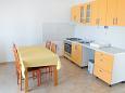 Kitchen - Apartment A-4085-c - Apartments Mandre (Pag) - 4085
