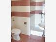 Bathroom - Apartment A-4085-c - Apartments Mandre (Pag) - 4085