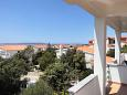 Terrace - view - Apartment A-4085-c - Apartments Mandre (Pag) - 4085