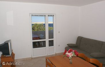 Apartment A-4087-b - Apartments Kustići (Pag) - 4087