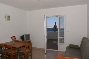 Apartment A-4087-d - Apartments Kustići (Pag) - 4087