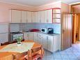 Kitchen - Apartment A-4088-b - Apartments Kustići (Pag) - 4088